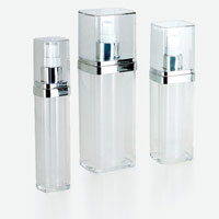 airless lotion bottles