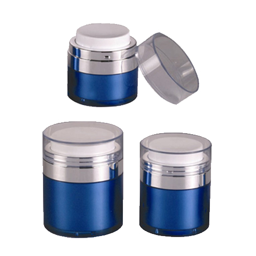 airless foundation jar
