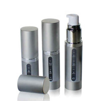 Airless Cosmetic Bottles for skin care products